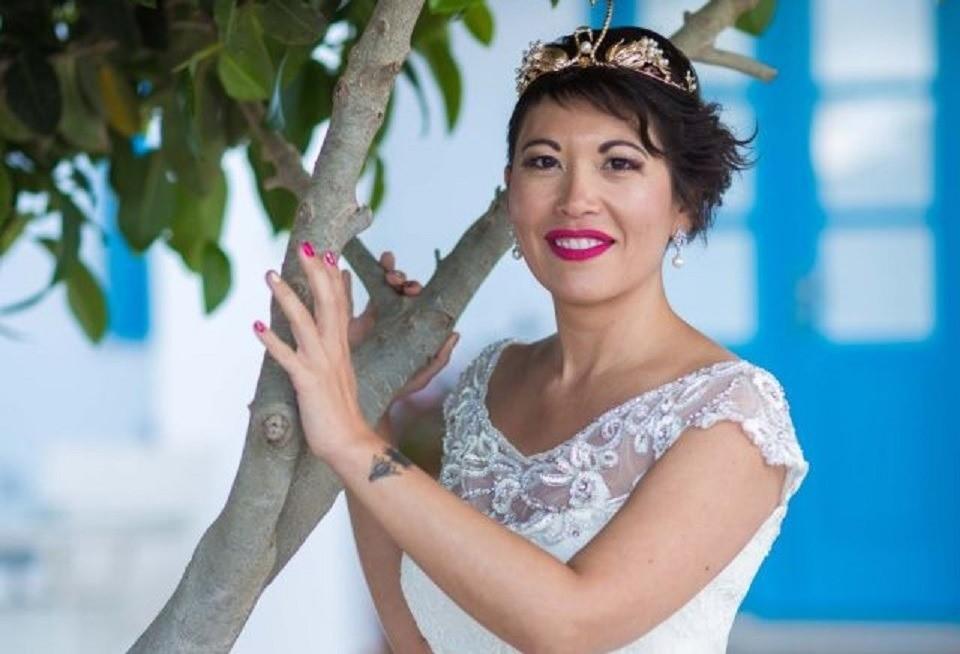 Жених сбежал из-под венца, но невеста не растерялась: вот что она сделала!