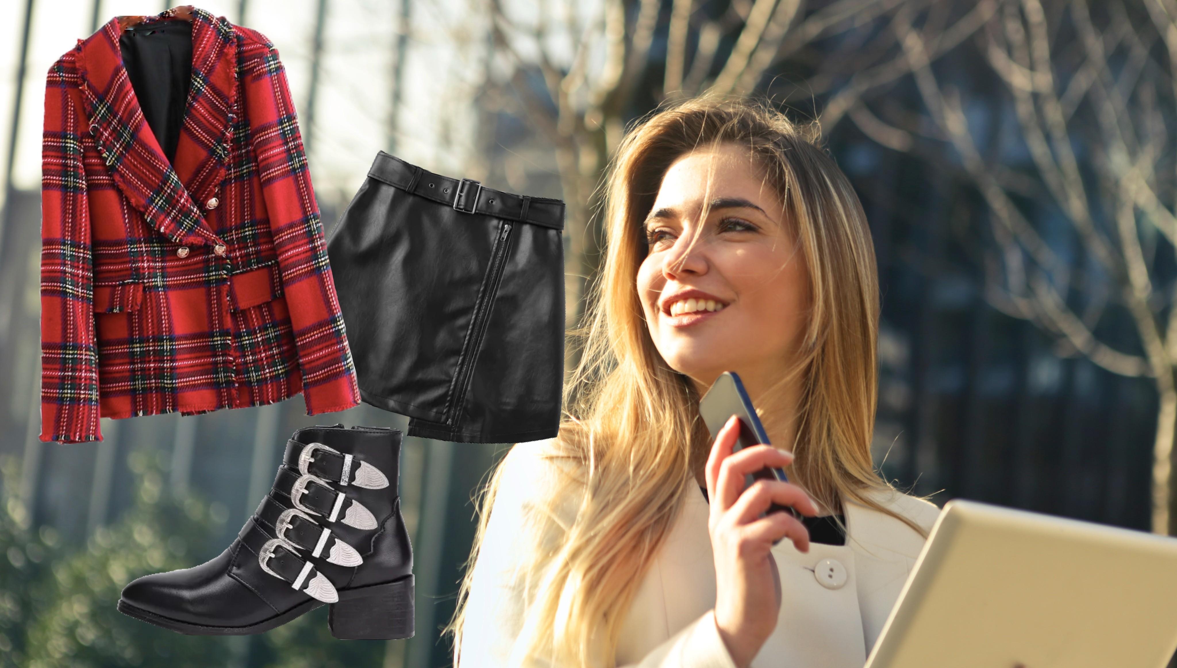 Как одеться в университет? 6 модных советов от стилиста