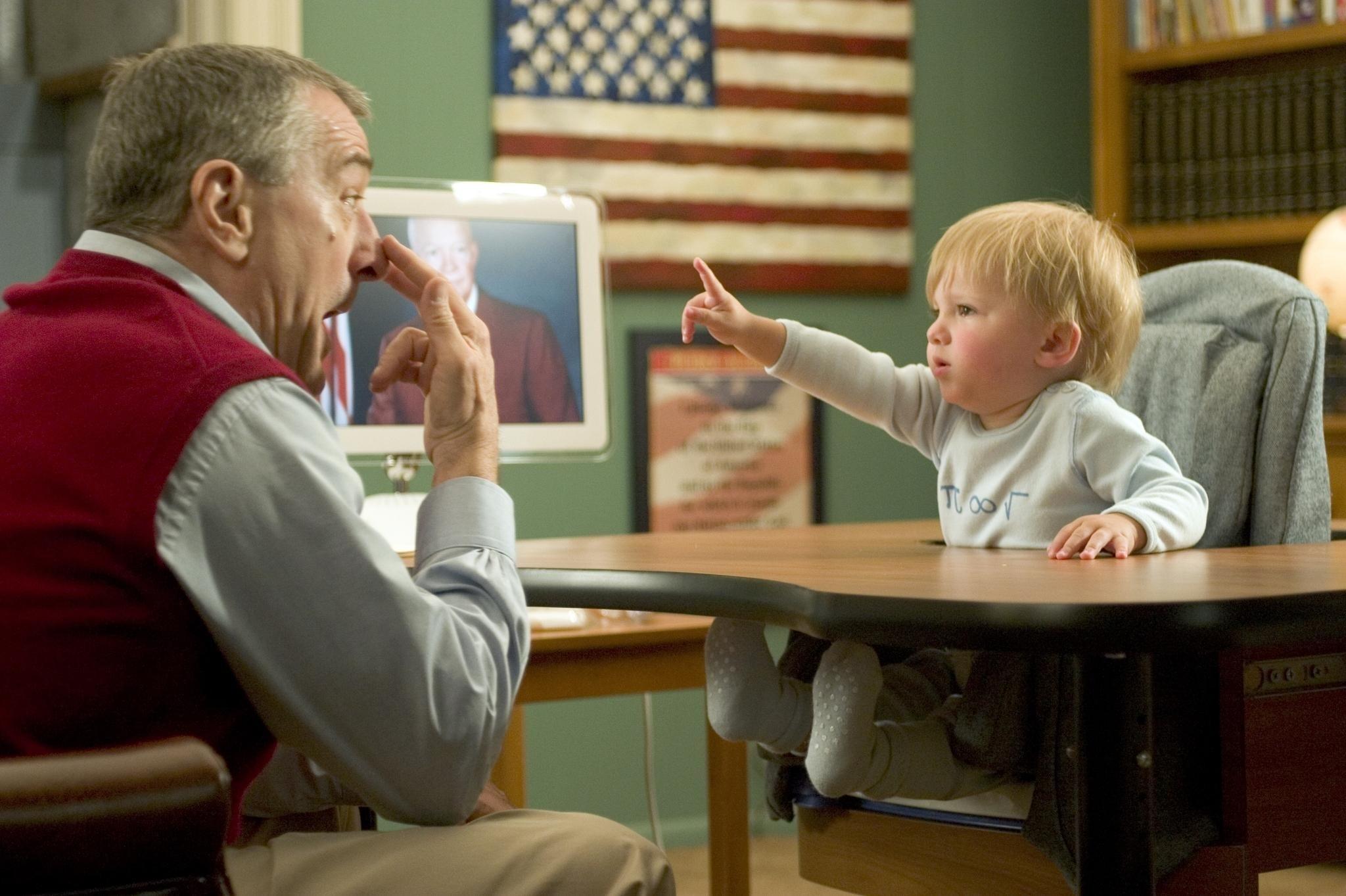 5 элементарных советов, как ускорить развитие речи малыша