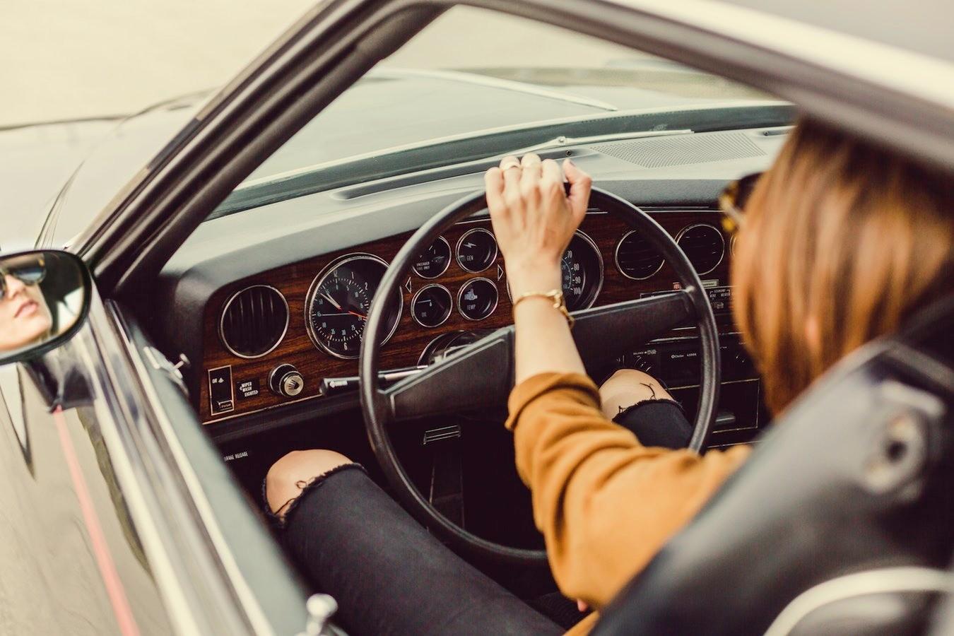 Страх вождения автомобиля: откуда он берется и как с ним бороться?