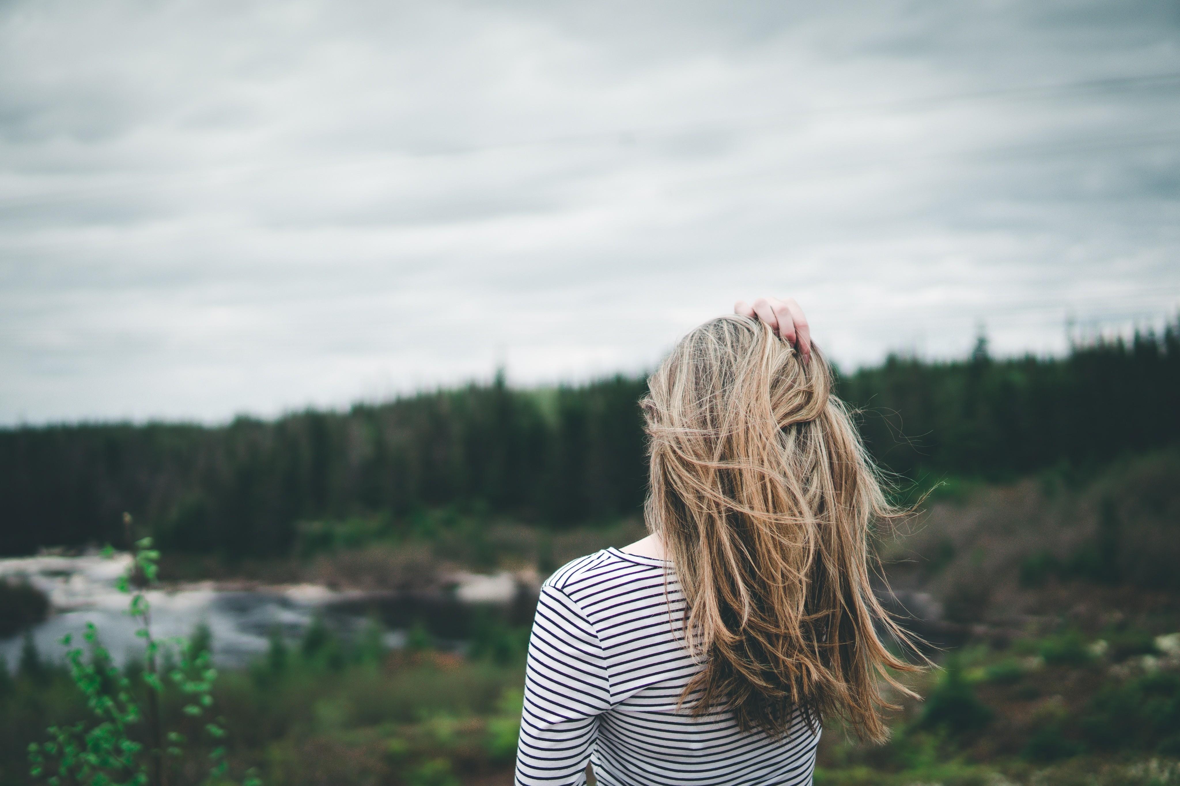 5 главных проблем с волосами, которые ты решишь без помощи парикмахера