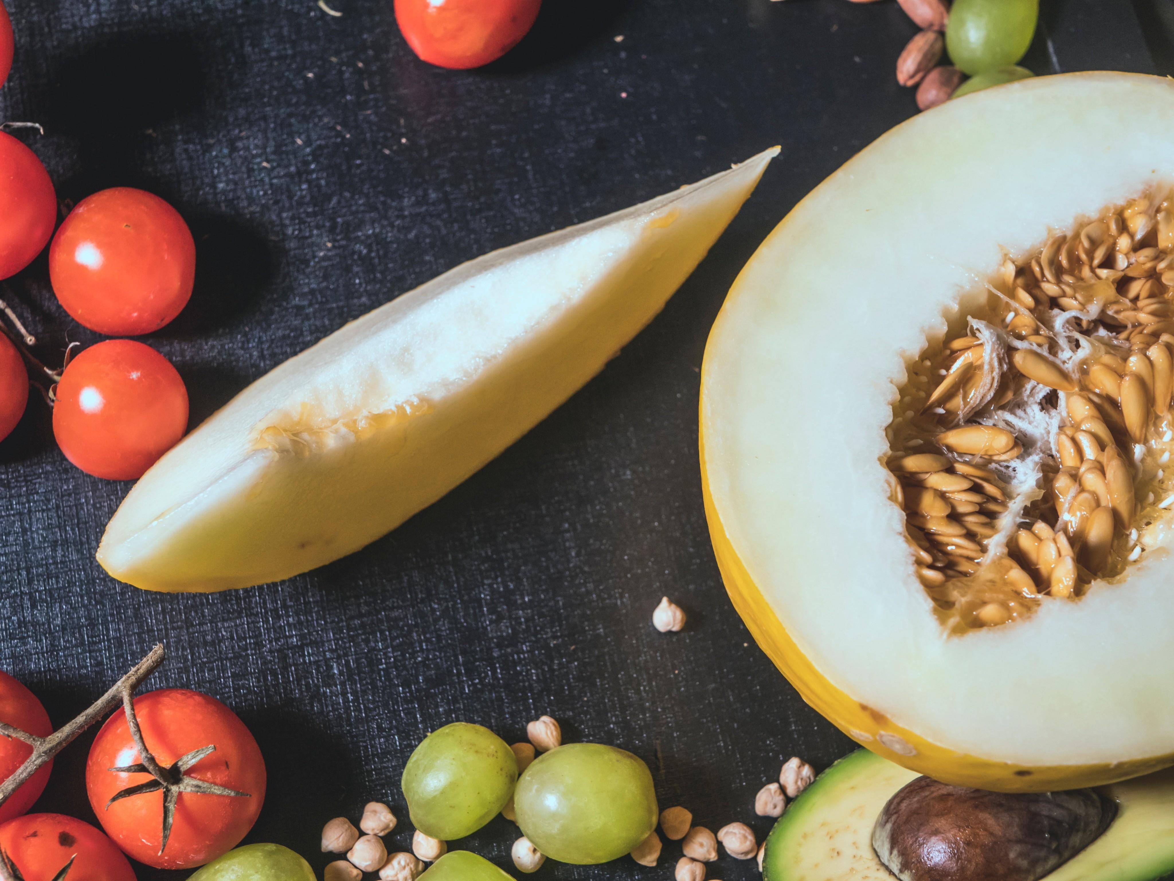 6 интересных фактов о дыне и рецепт одного смузи