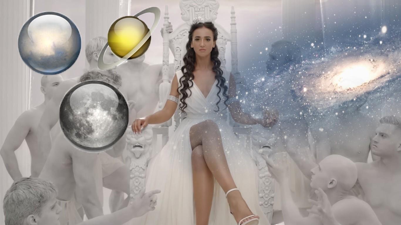 Астрологический обзор «Замуж за Бузову»: шансы женихов, и чем закончится шоу