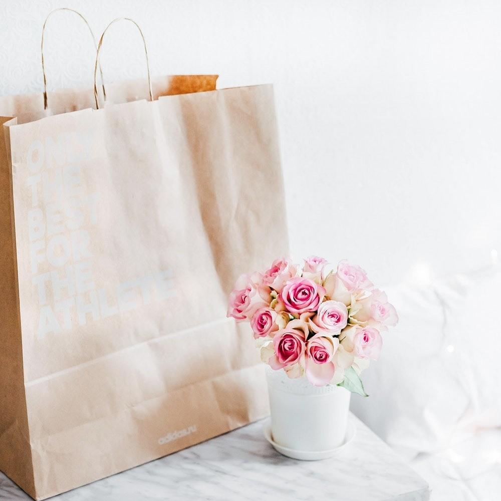 Лучшее время для любого шопинг&...