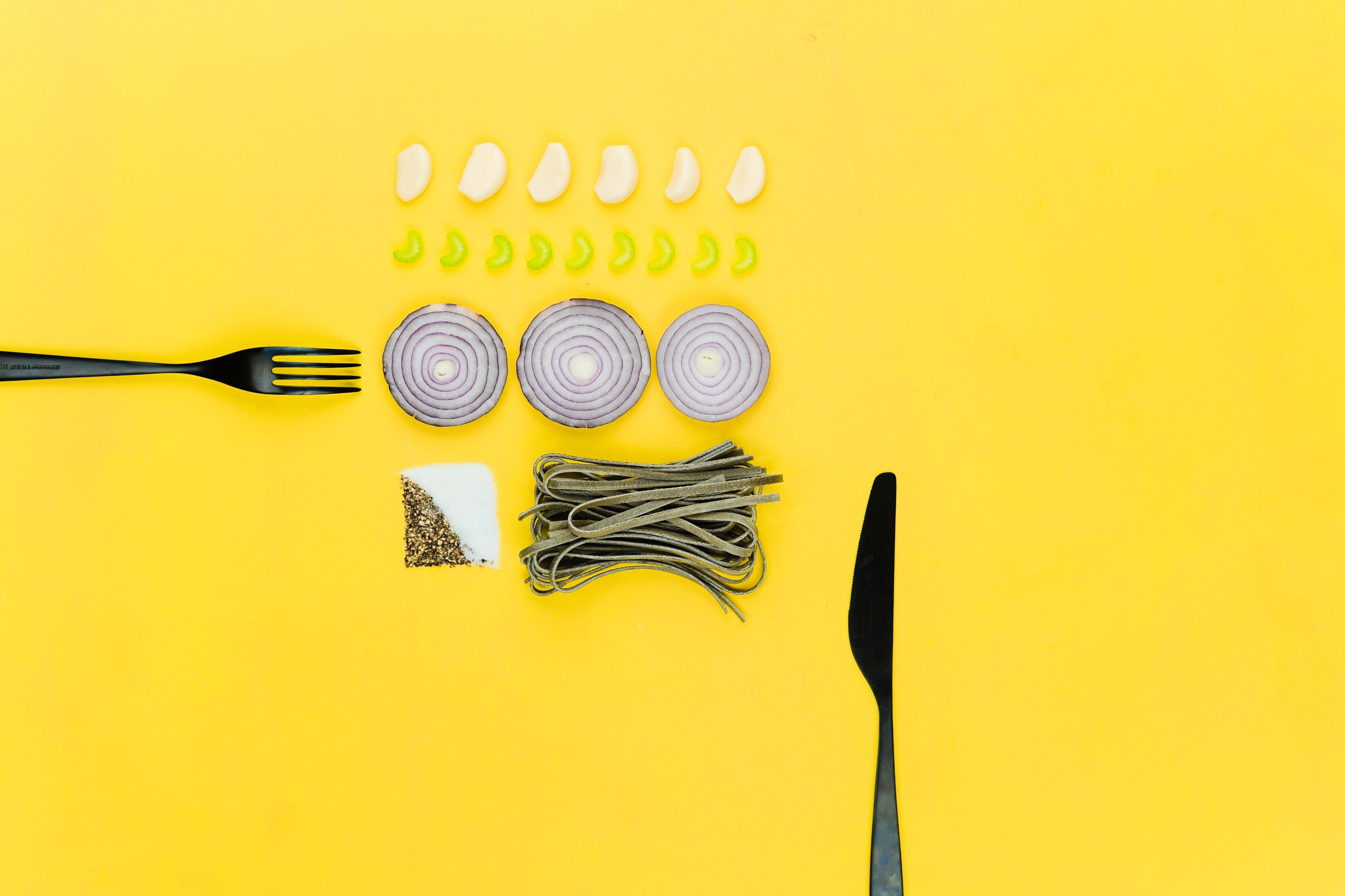 12 супер-продуктов, которые помогают бороться с раком