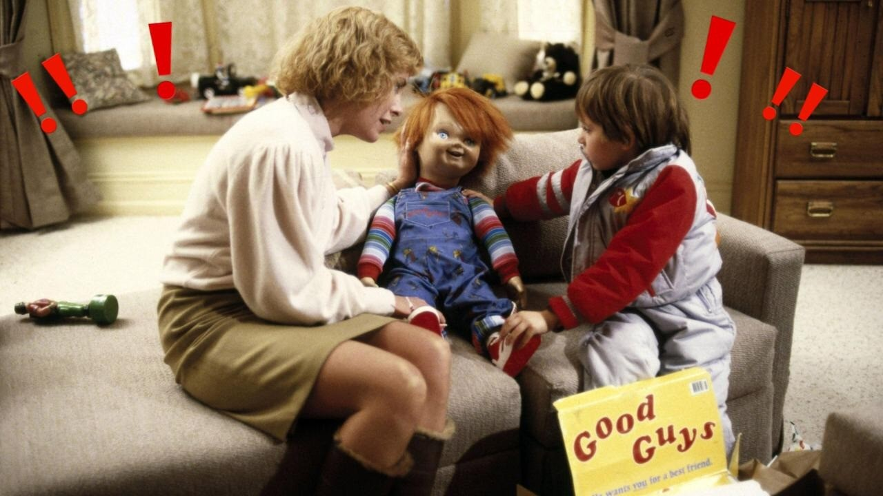 5 игрушек, которые психологи запрещают покупать ребенку