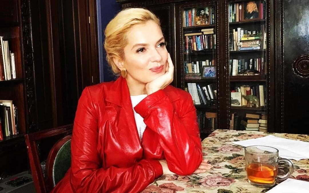 «Кто отец?»: Мария Порошина рассталась с мужем задолго до своей беременности