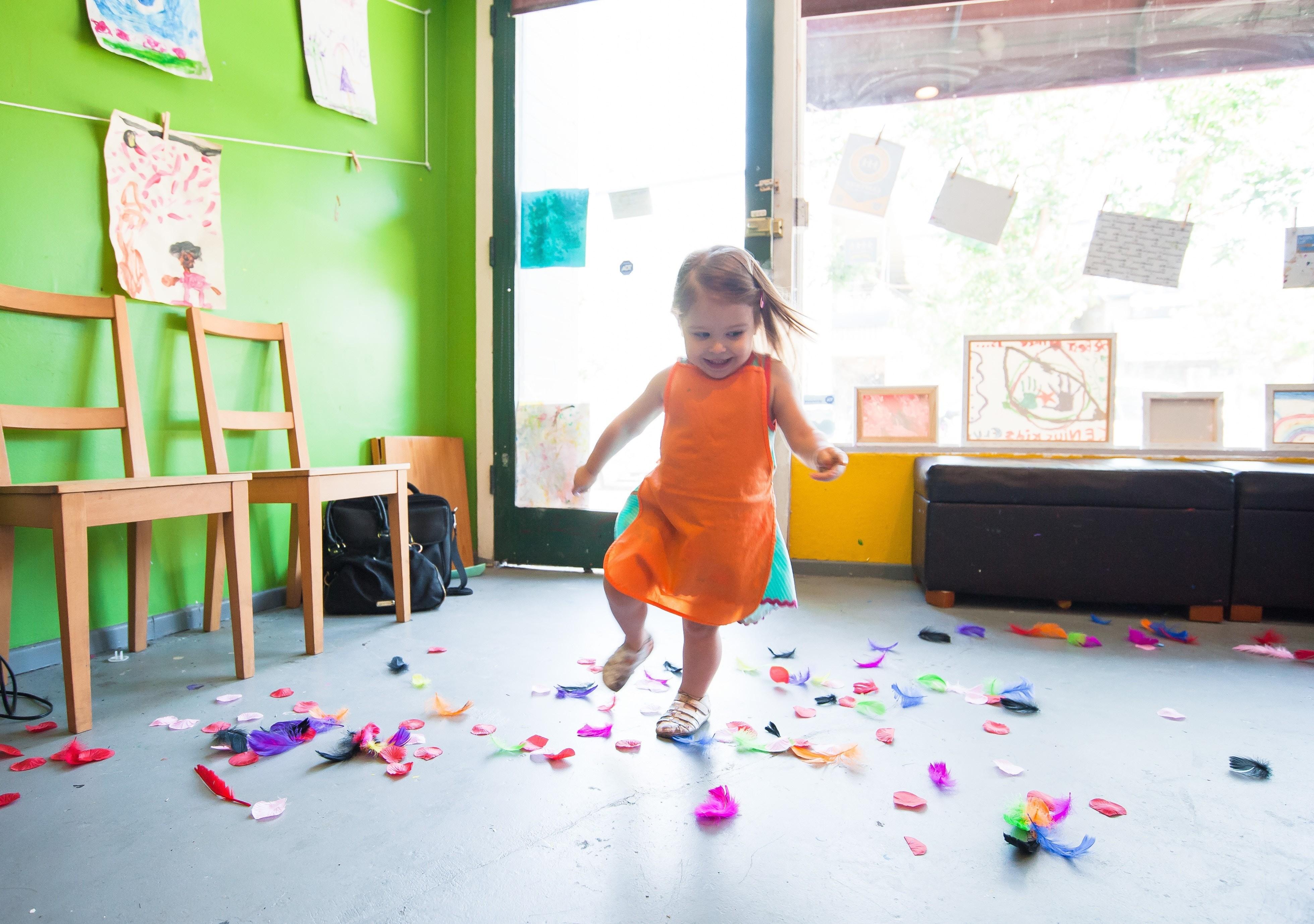 4 научно обоснованных способа повысить интеллект ребенка