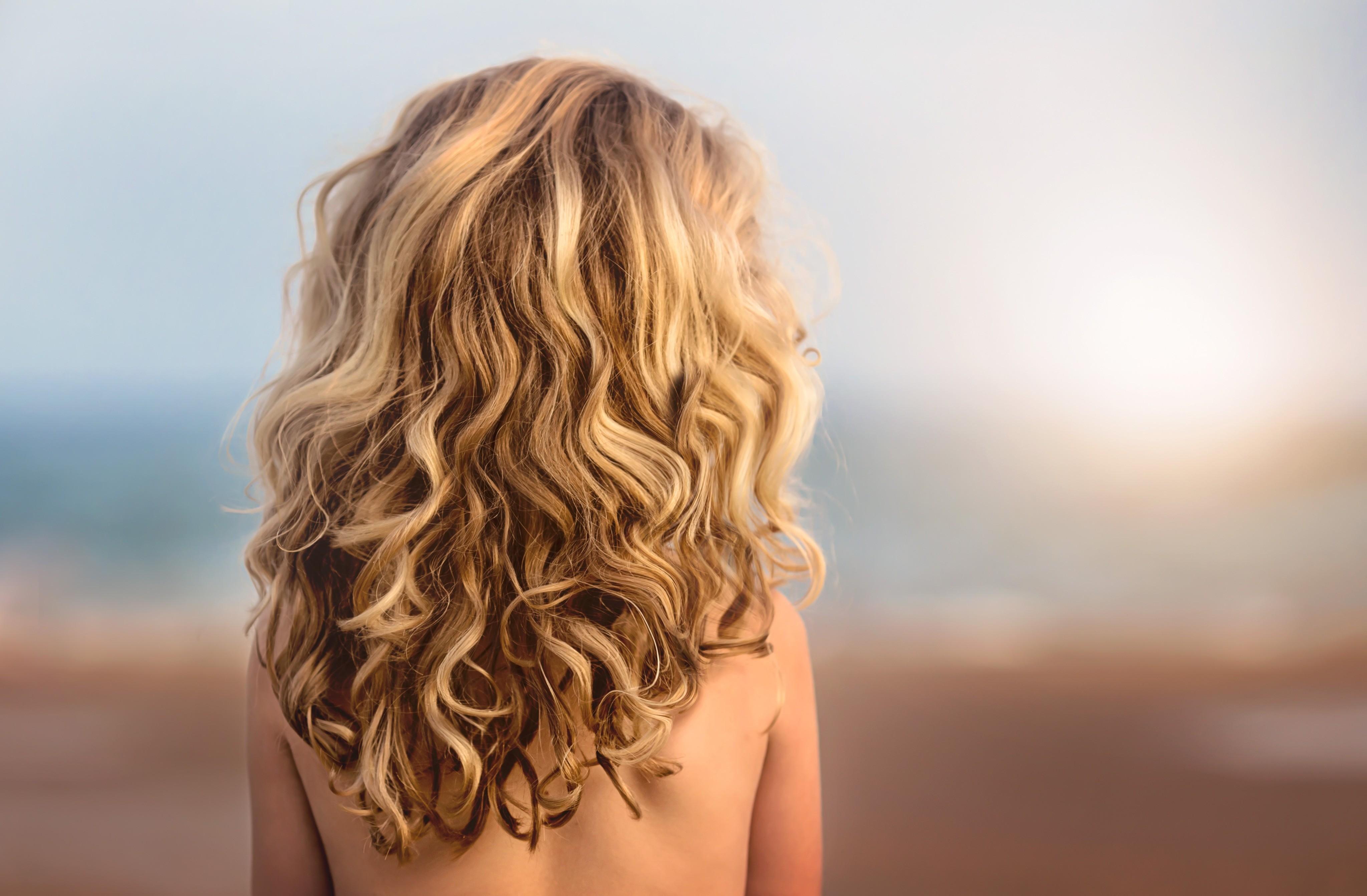 Как стать блондинкой без вреда для волос? Тест и самые безопасные оттенки