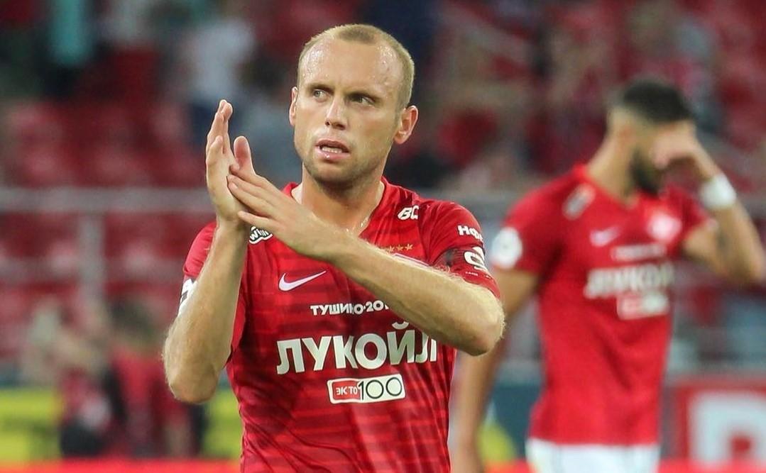 Шалость не удалась: двух футболистов исключили из состава «Спартака» из-за неосторожности в соцсетях