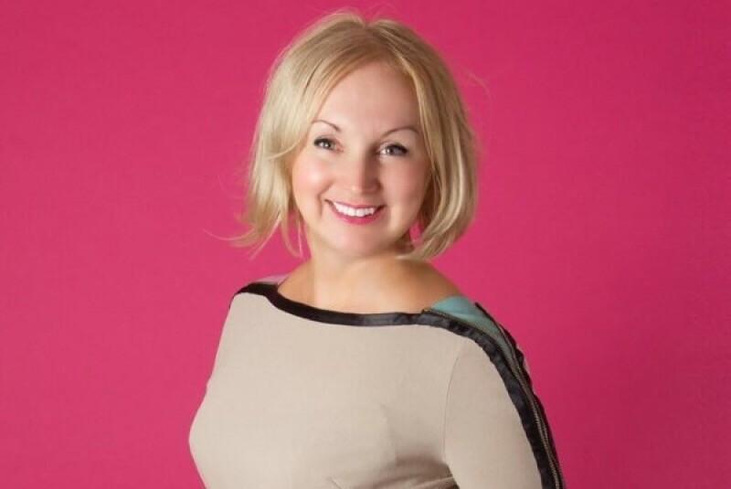 Ольга Романив, психолог, основатель ируководитель клуба знакомств «Классика отношений»