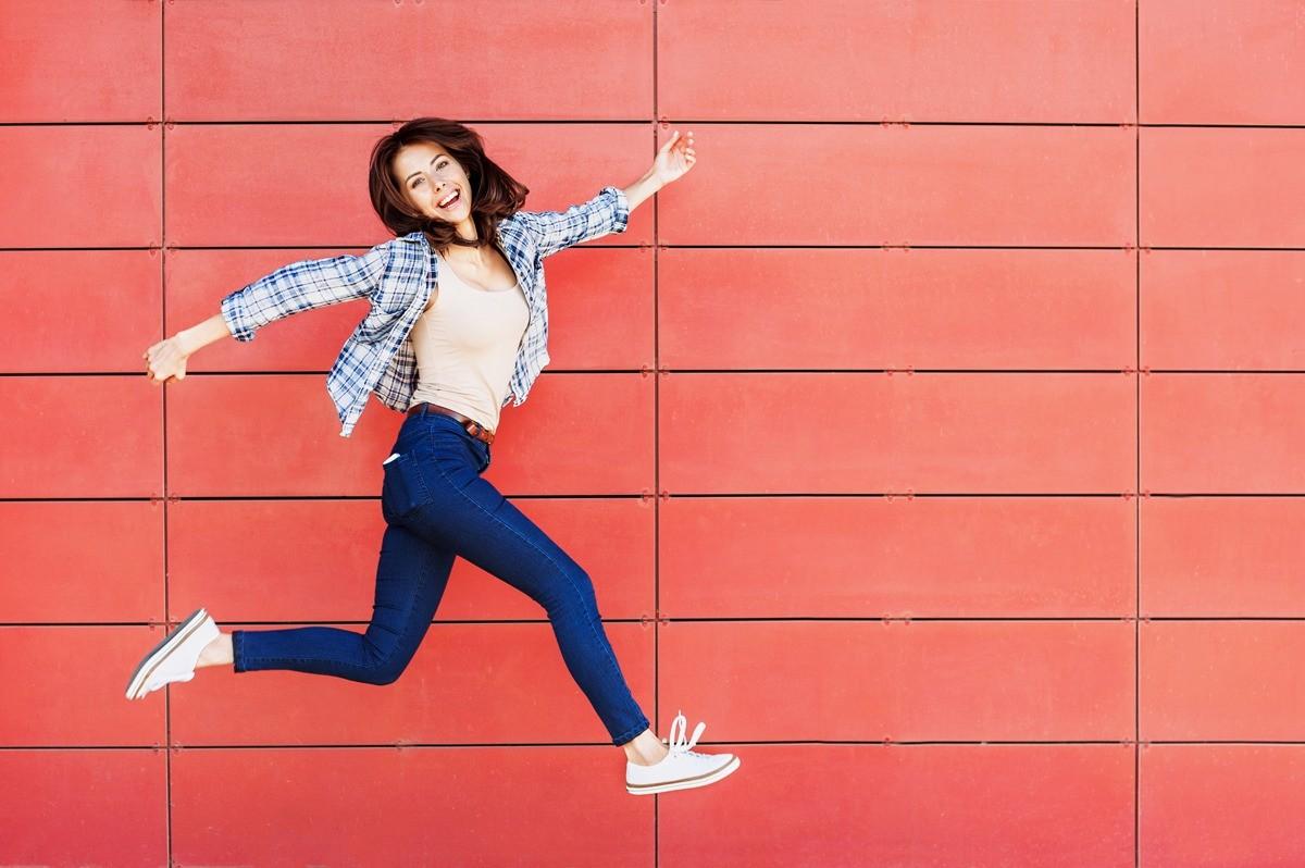 Как у тебя с самооценкой? 23 упражнения, чтобы полюбить себя