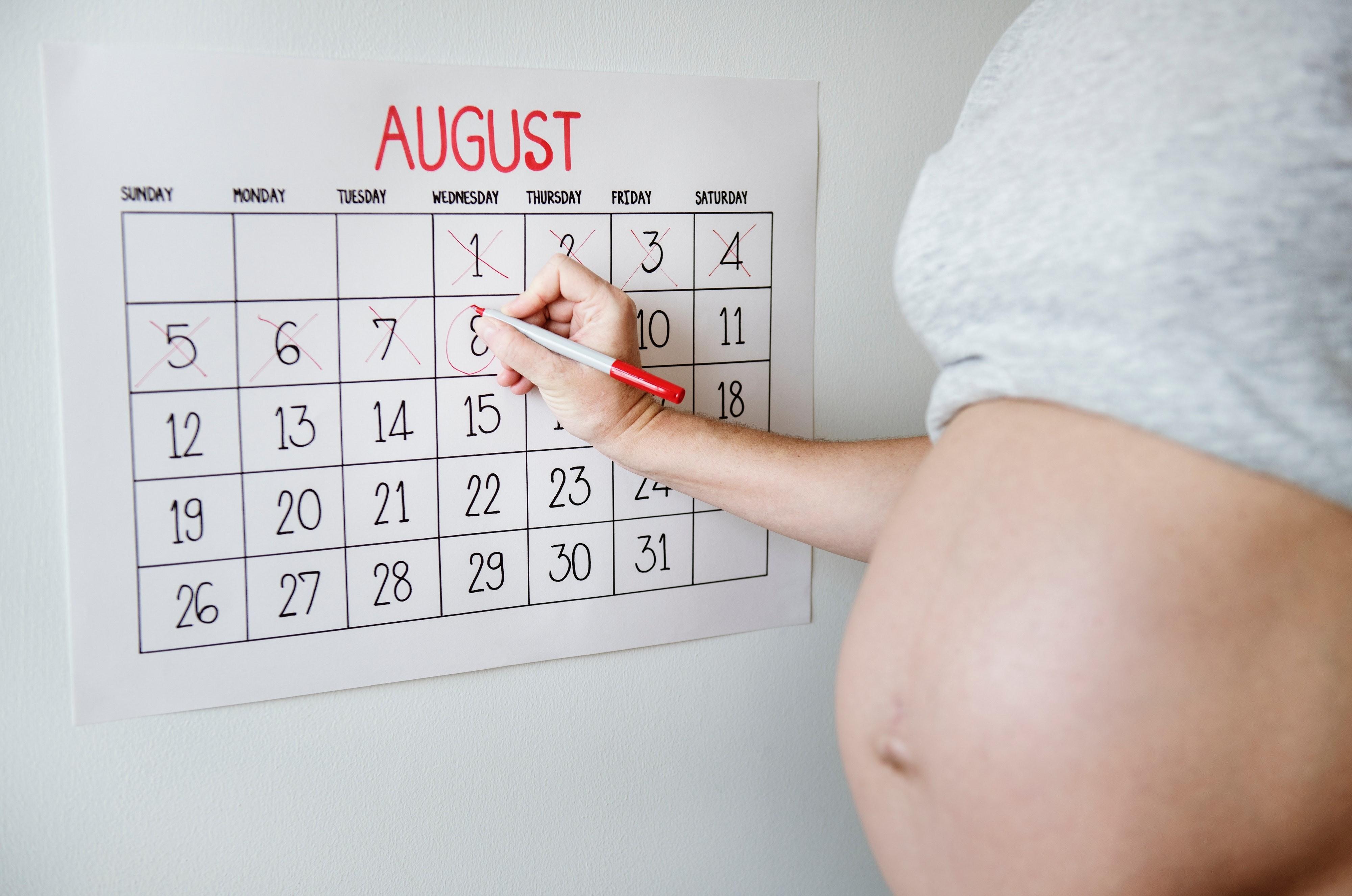 Как понять, что роды начались? 7 главных предвестников