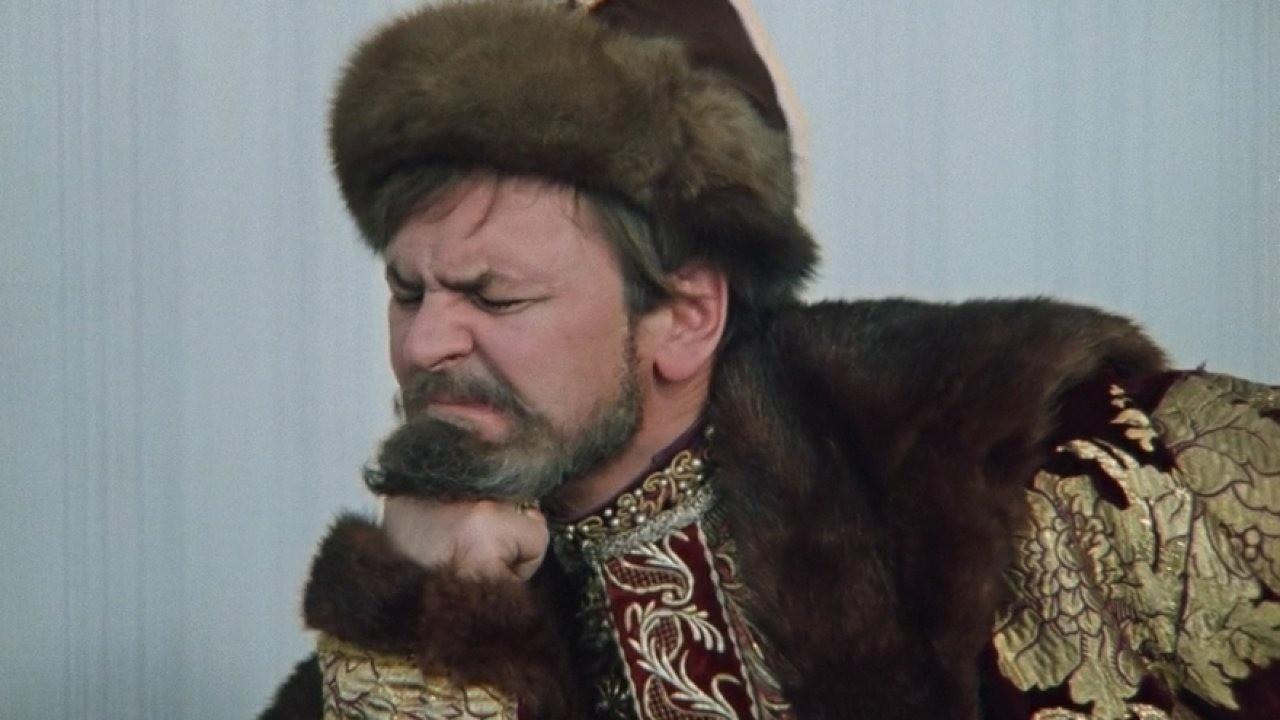 19 интересных фактов о фильме «Иван Васильевич меняет профессию»