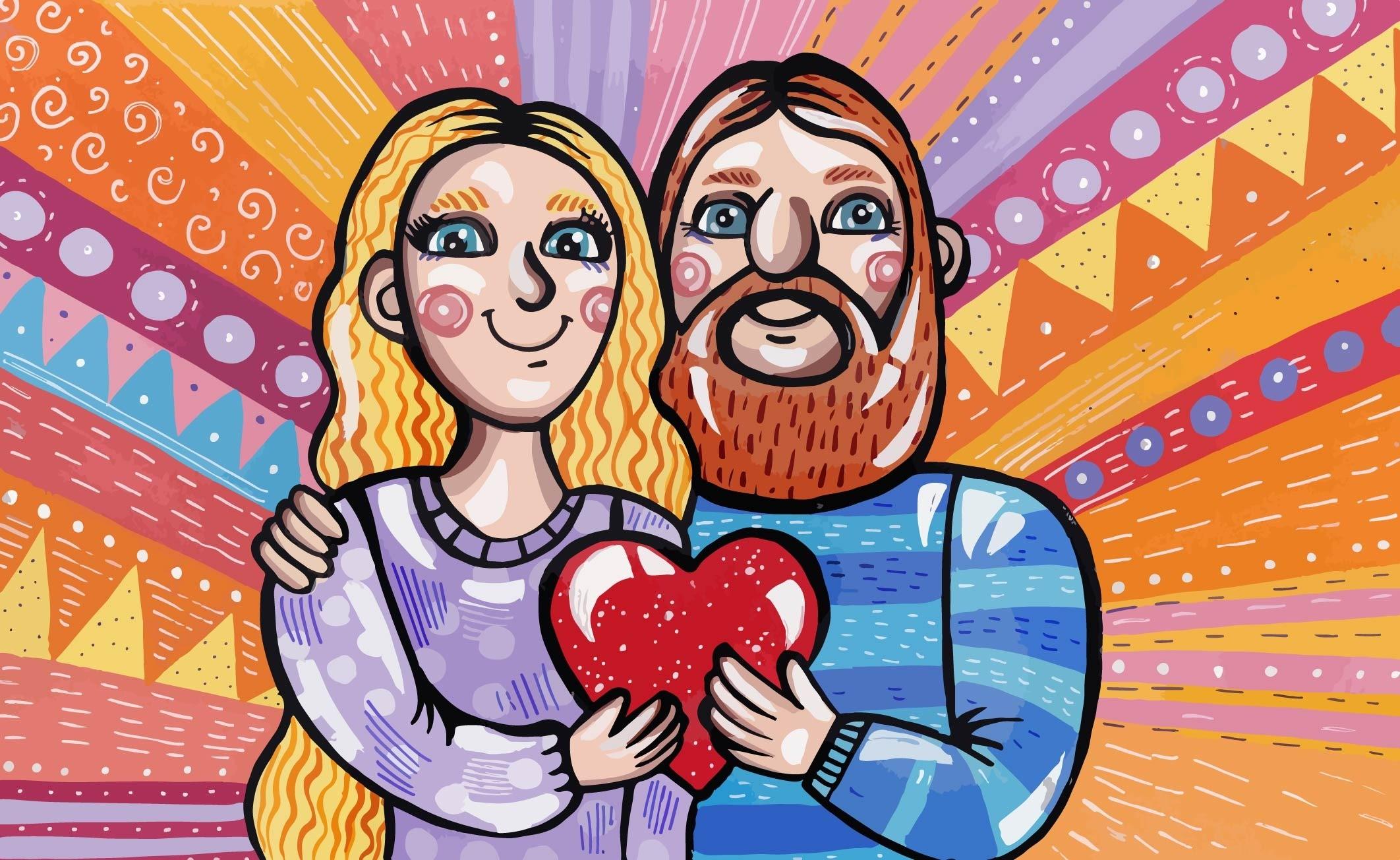 7 «священных заповедей» счастливой жены и мамы
