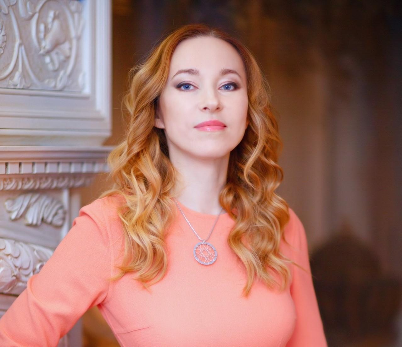 Европейский астролог Ольга Ар&#...