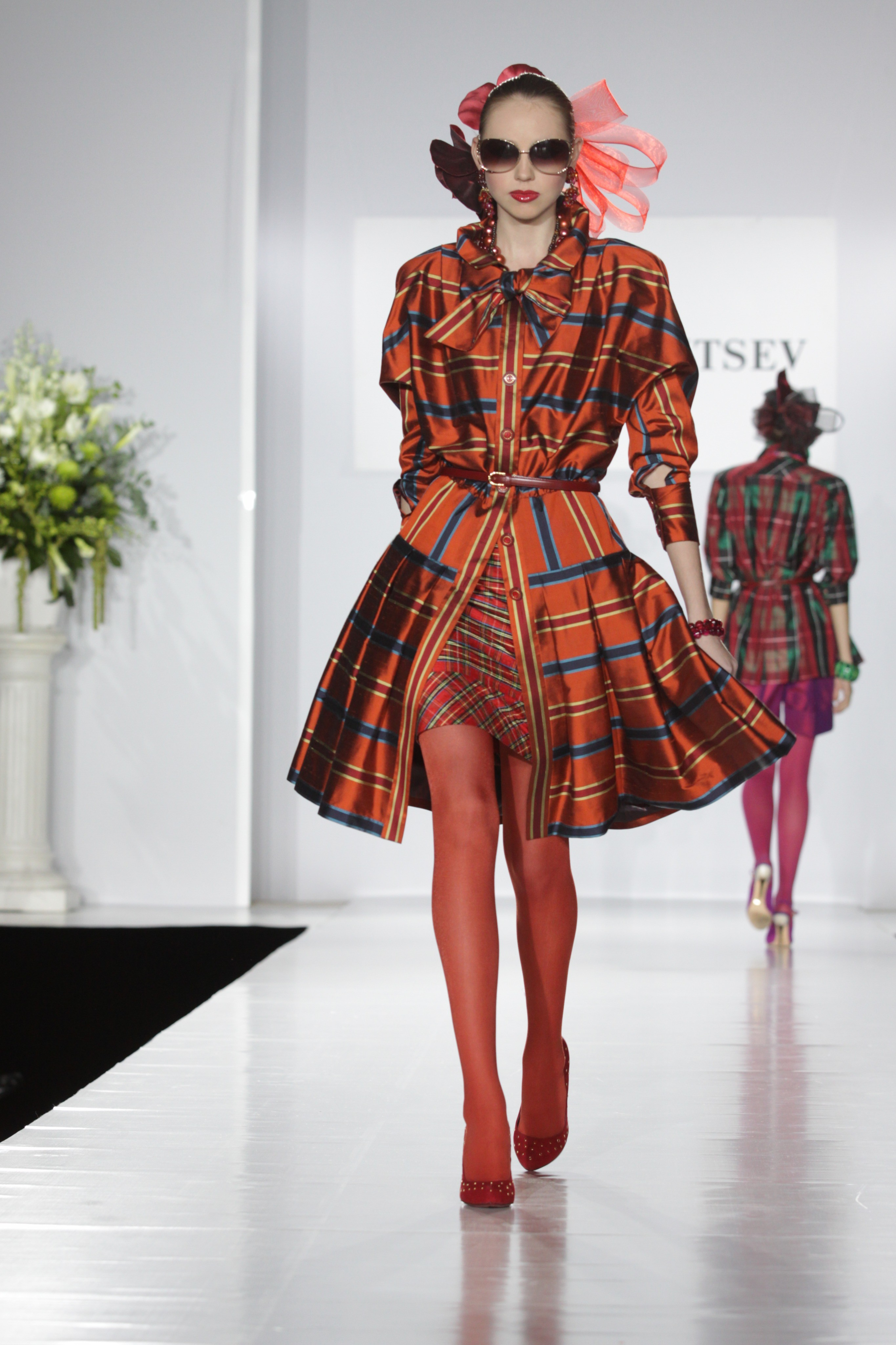 Какие модные тренды захватят нас в 2019 году? 7 тенденций от Вячеслава Зайцева