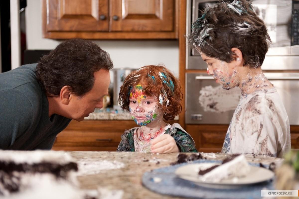 5 секретов воспитания «шелкового» ребенка