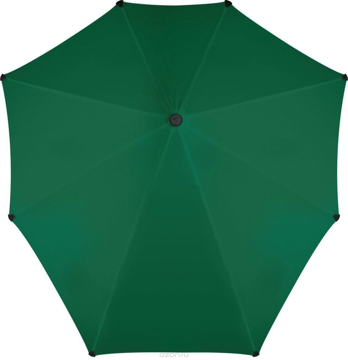 Зонт необычной формы