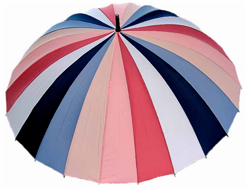 Зонт-рулетка