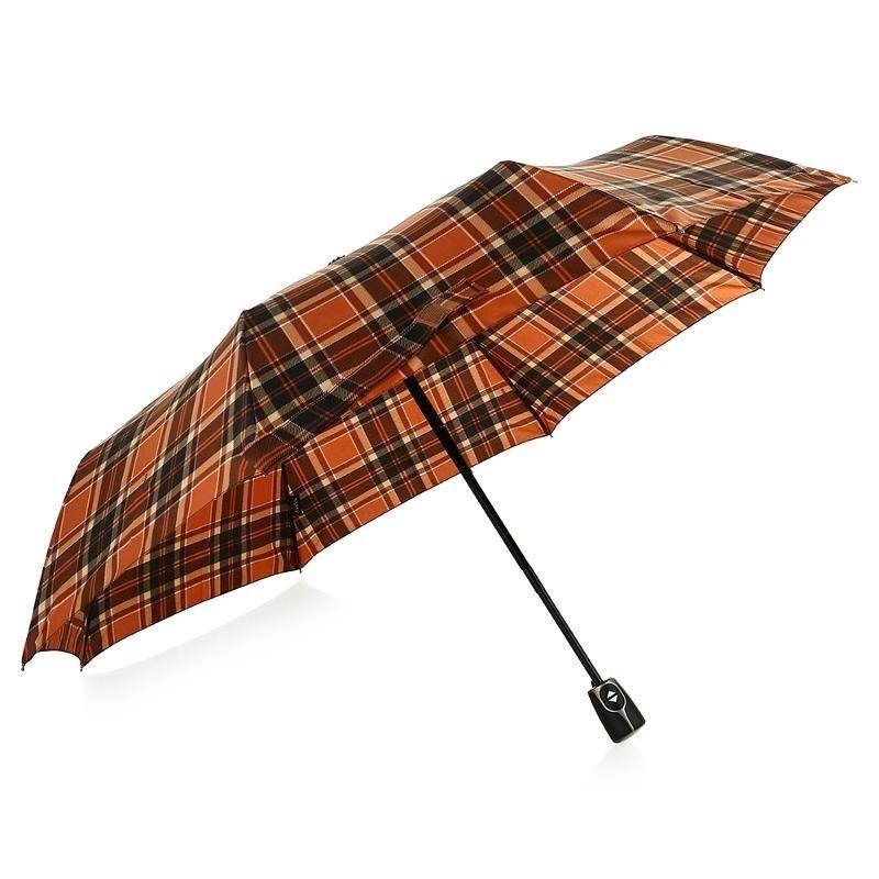 Складной зонт для практичных