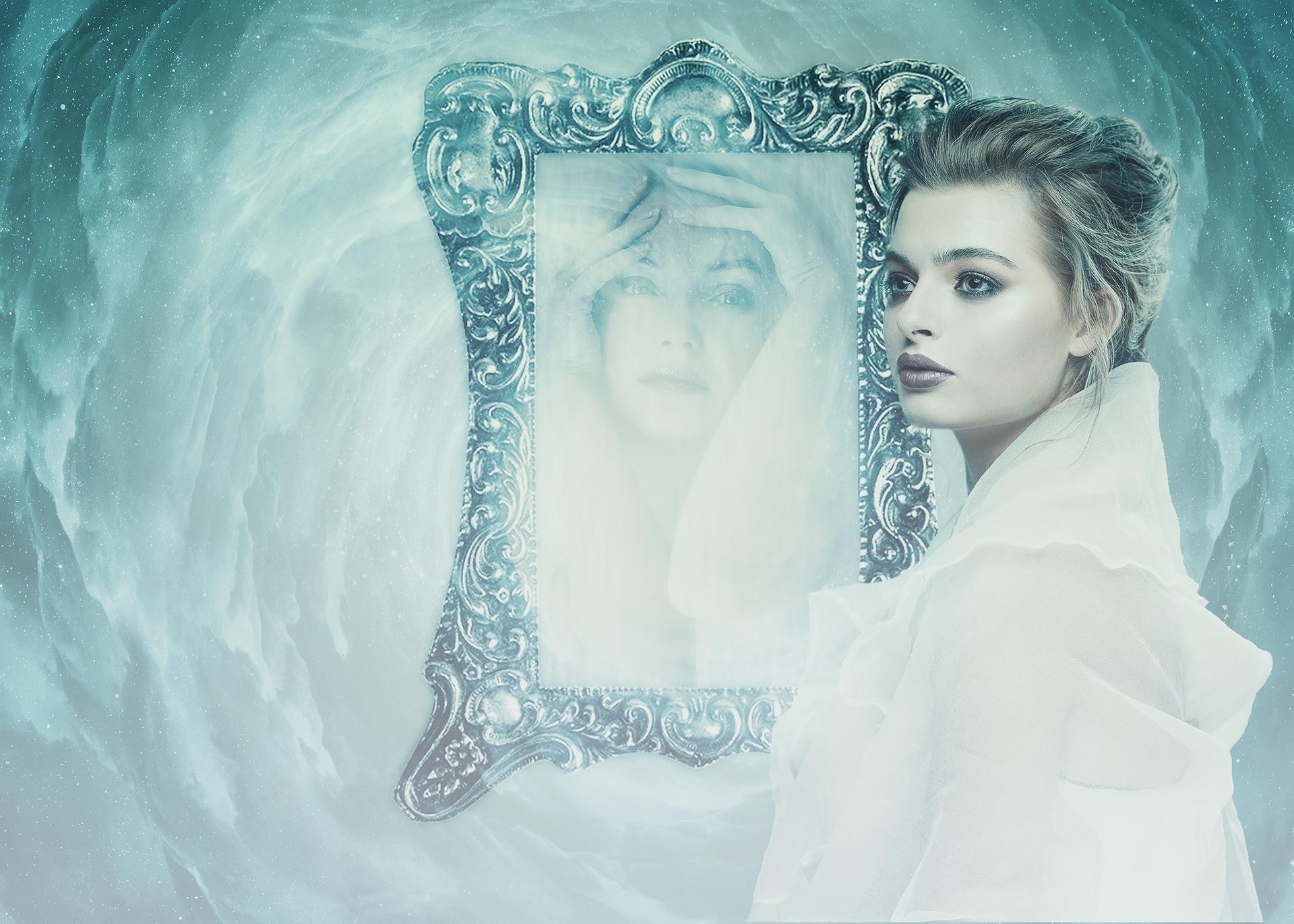 7 примет с зеркалами, которые доказано работают