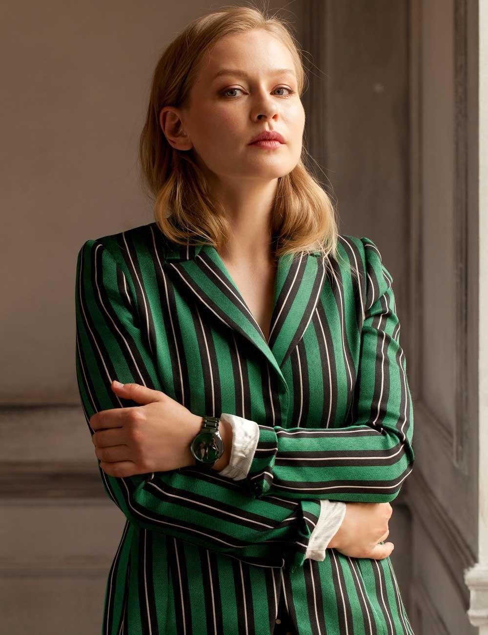 Юлия Пересильд: «В Москве меня любят больше, чем в родном городе»