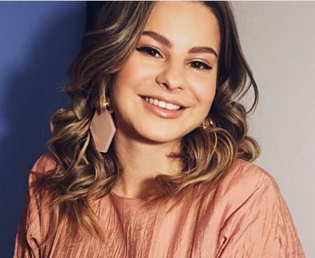 Полина Черноталова, @tastywithme