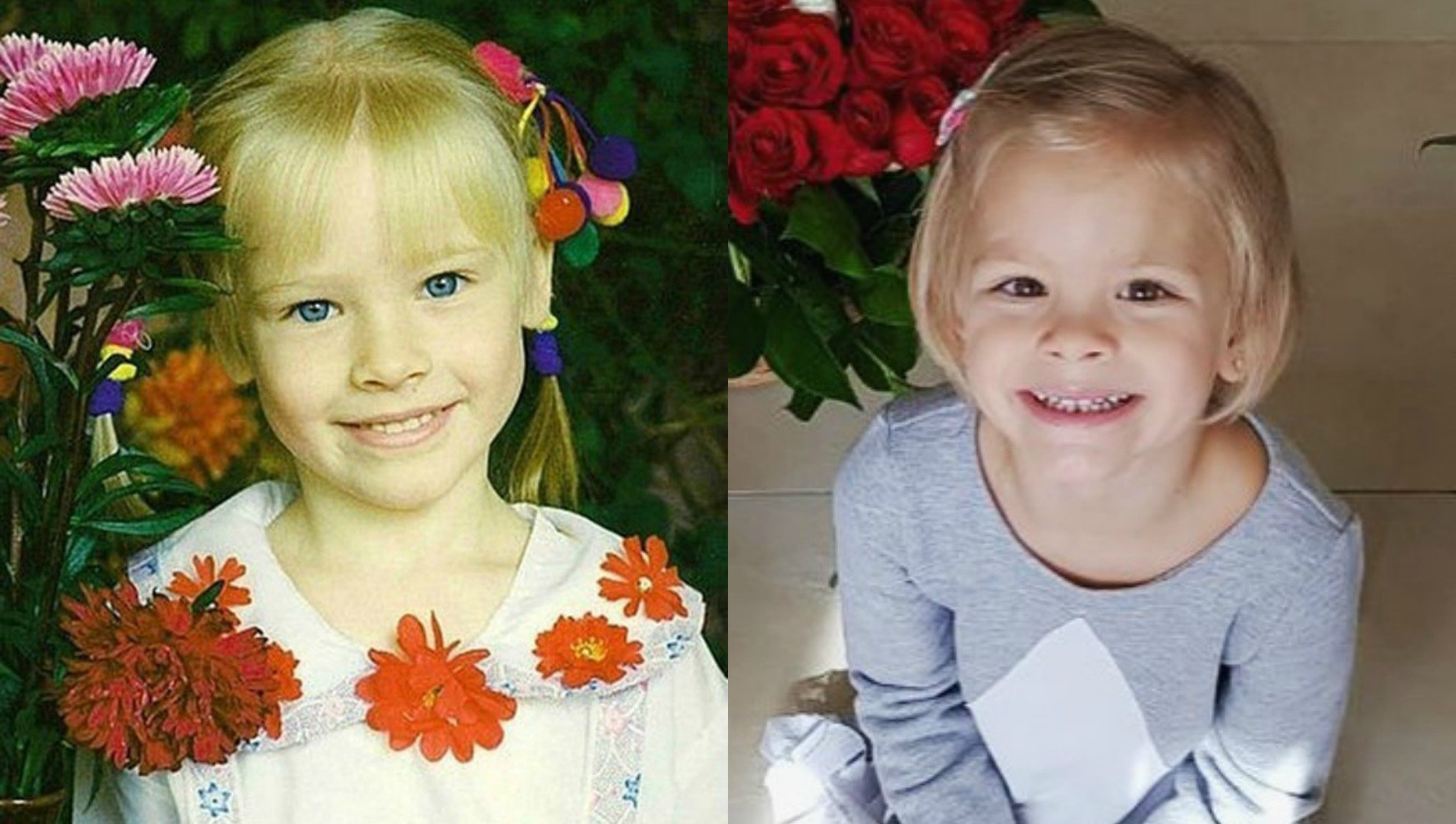 «Без силикона и филлеров»: в сети обсуждают, какими вырастут дети Тимати от Алены Шишковой и Анастасии Решетовой