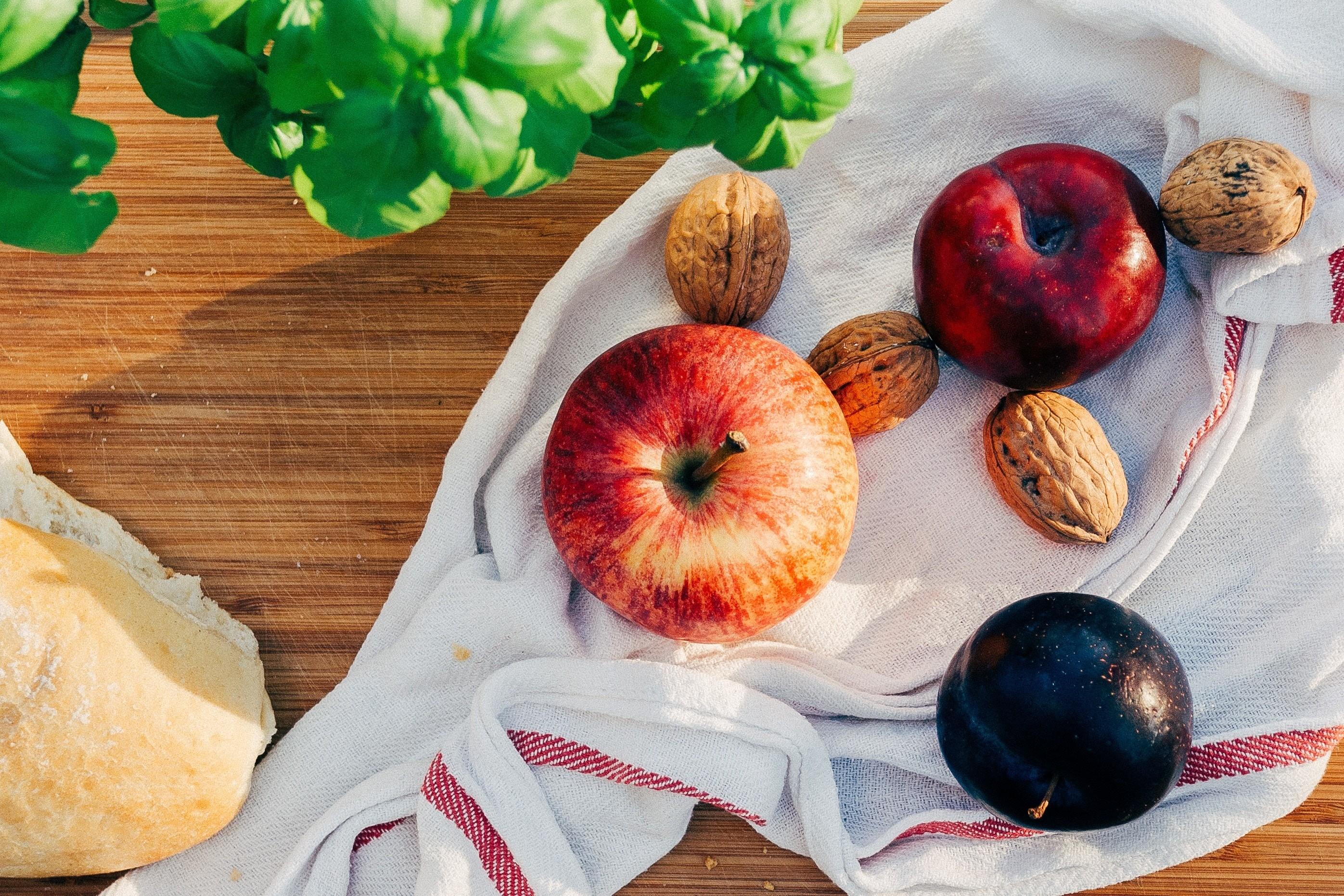 4 рецепта для осенней диеты: минус 4 кг за две недели