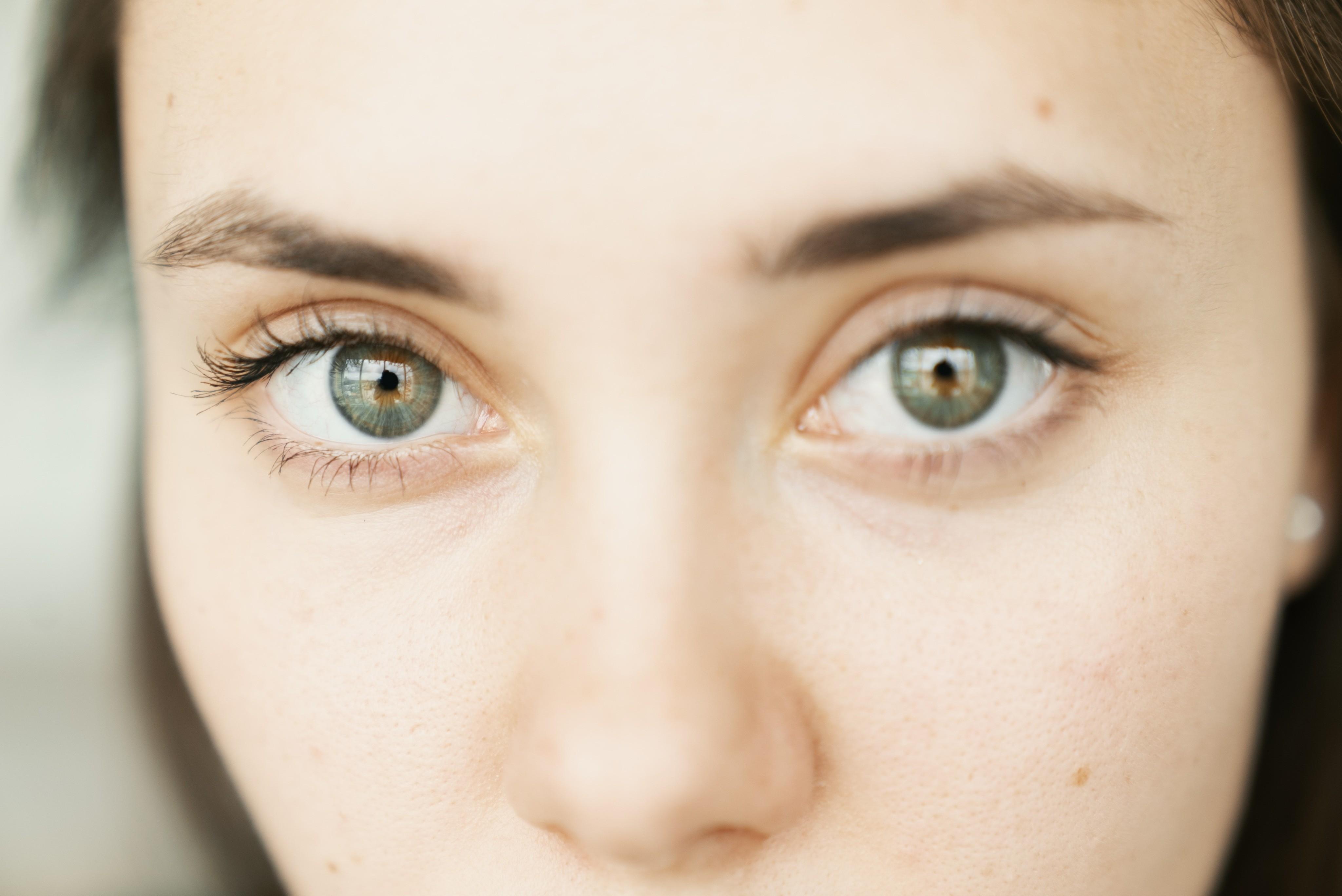 11 продуктов, которые заменят самое лучшее лекарство для глаз