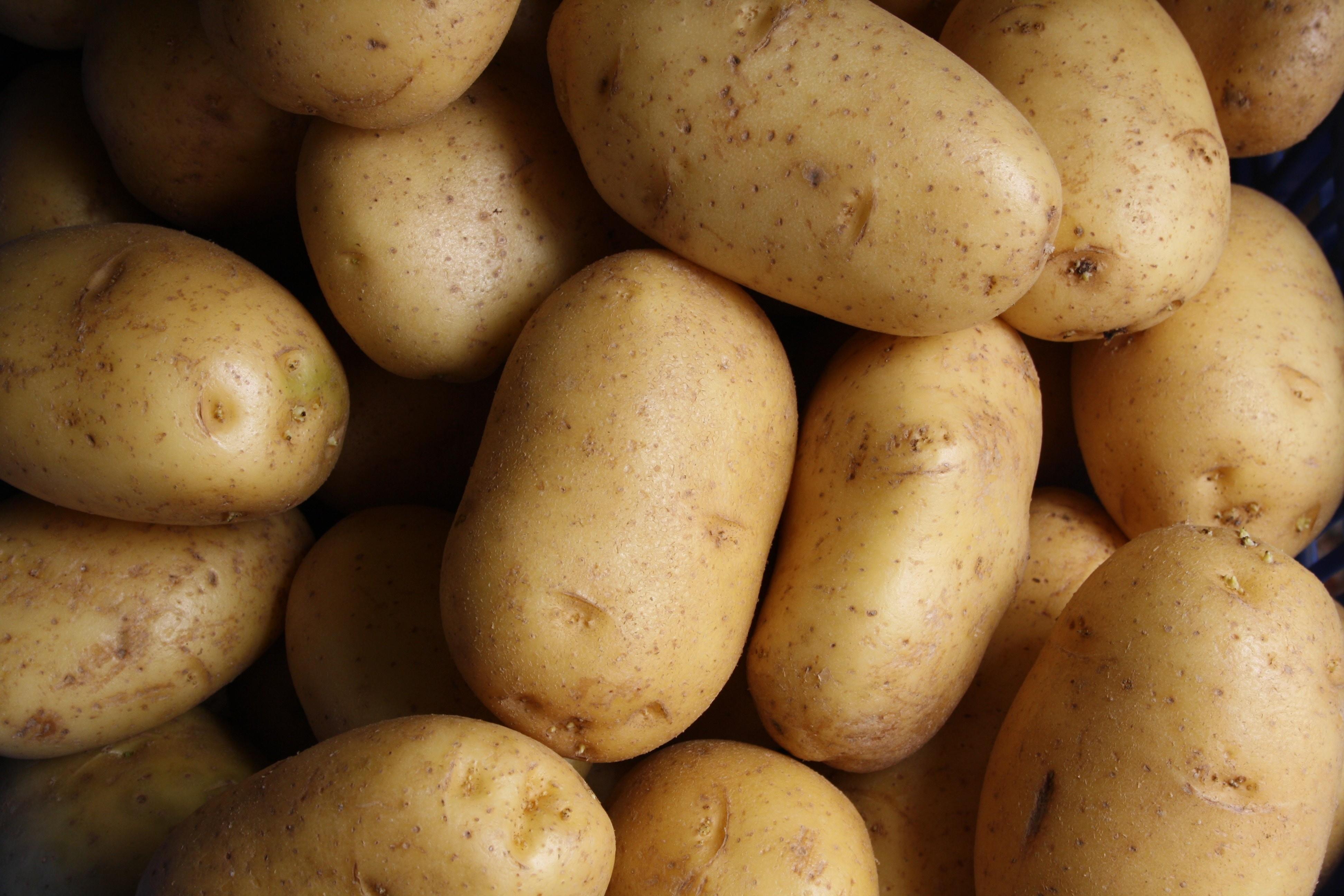 15 неожиданных применений простого картофеля