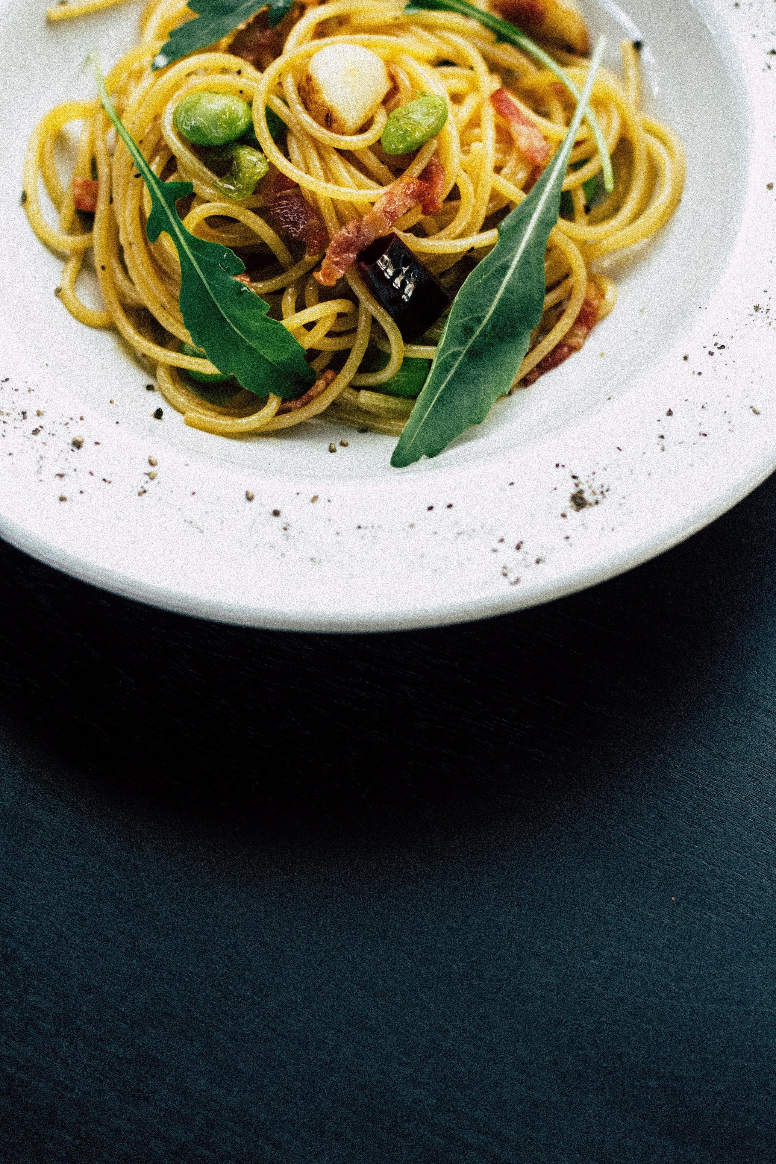 Интервальное голодание: 3 рецепта и твой рацион