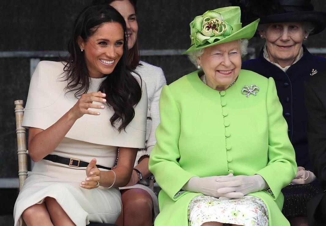 «Совсем не как в сказке»: Меган Маркл пришлось пройти через унижение перед свадьбой с принцем Гарри