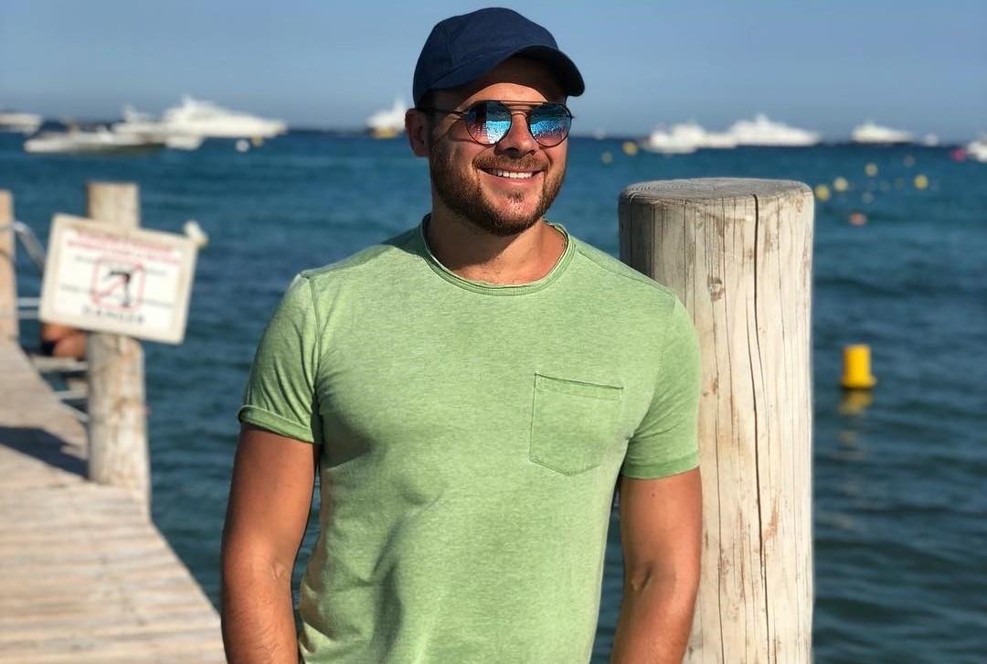 Эмин Агаларов станет отцом в третий раз