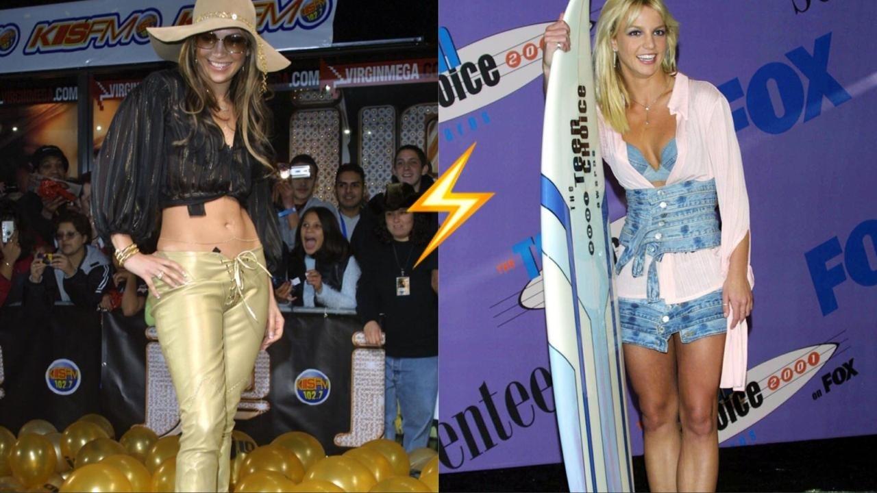 Мы все это носили: 5 вещей из 2000-х, за которые теперь стыдно