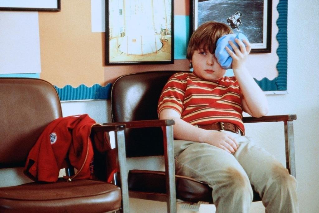 5 правил поведения с ребенком во время болезни