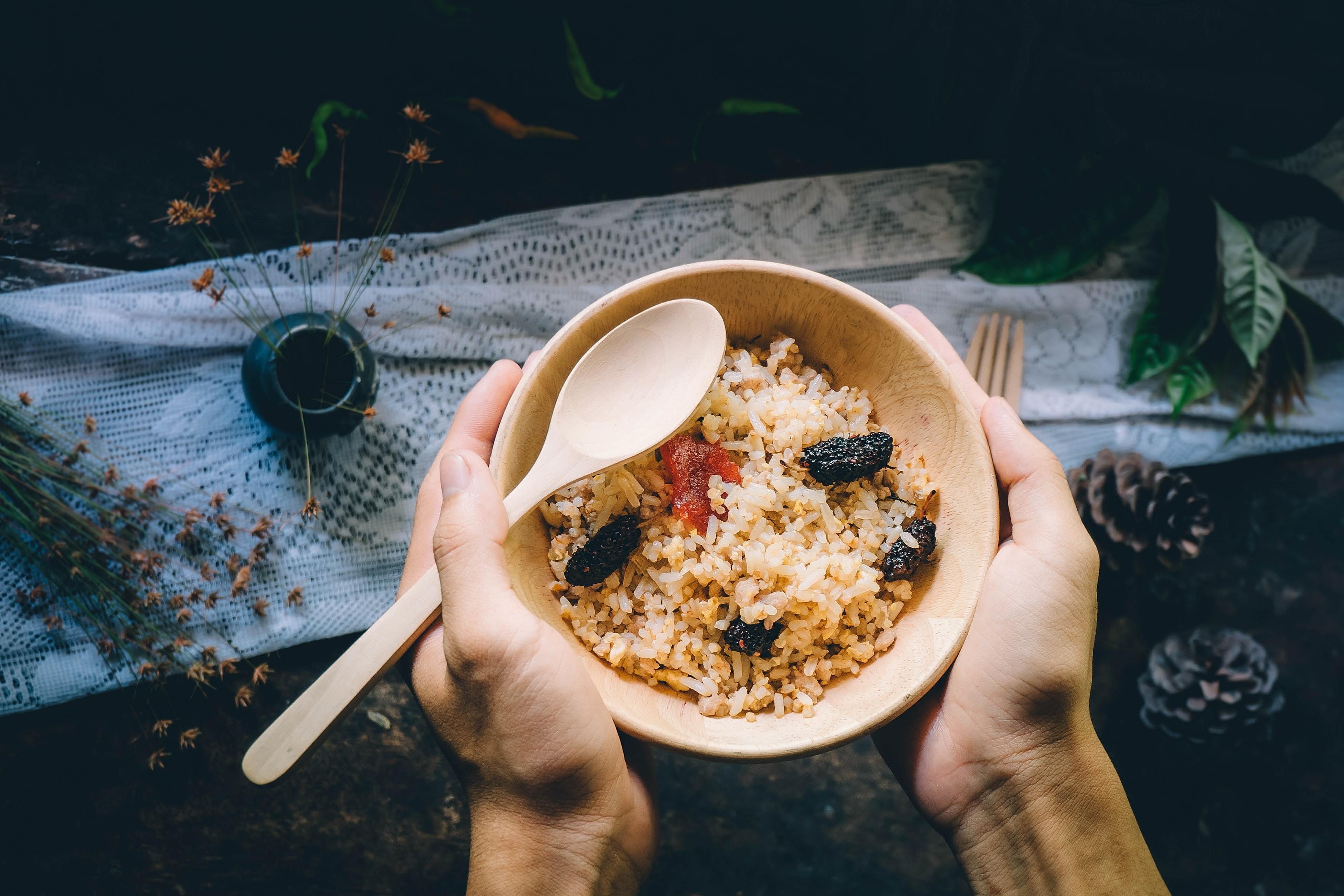 Почему рис нужно есть при диабете и лишнем весе
