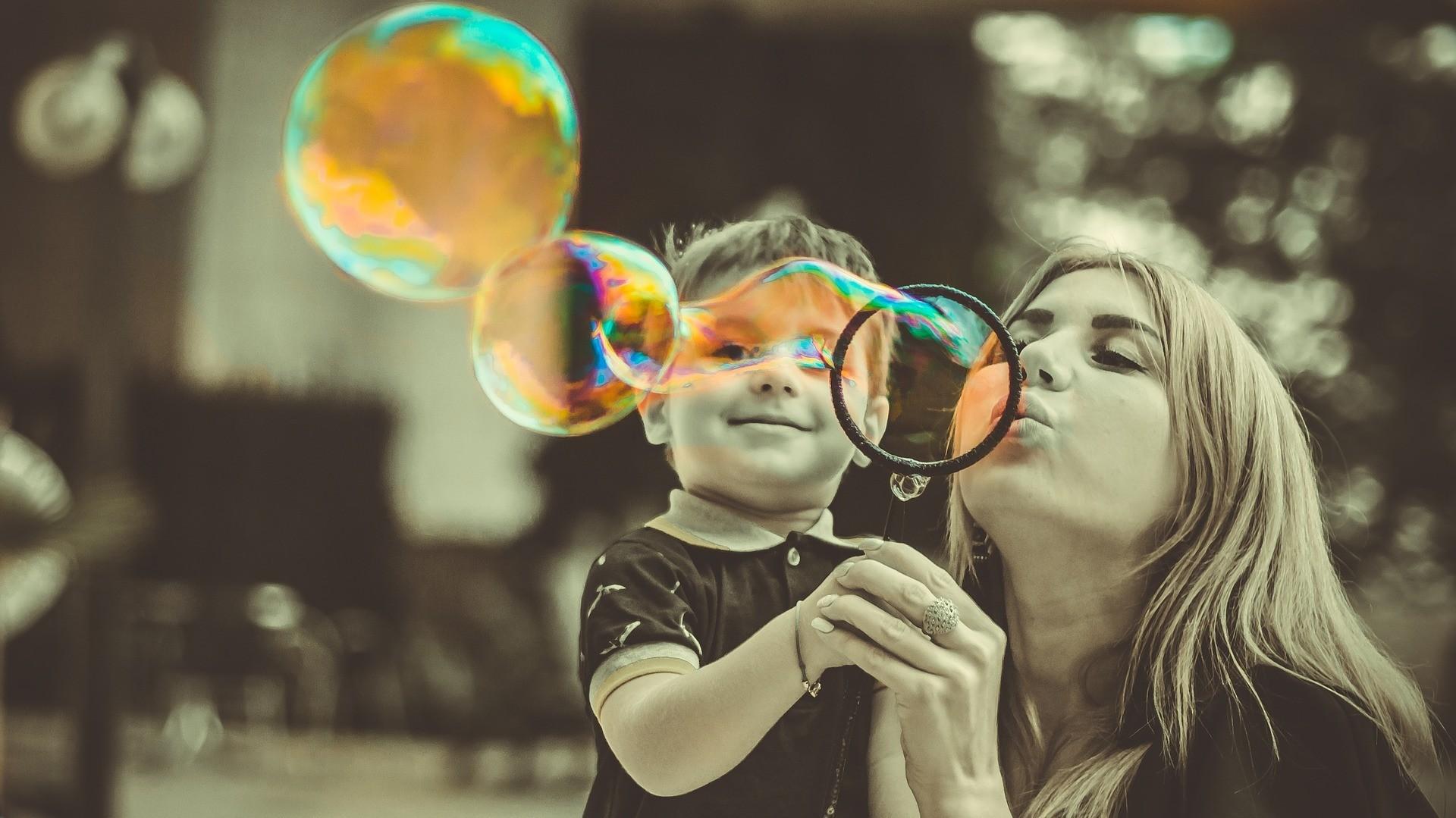 Буду ли я хорошей мамой? 3 неудобных вопроса самой себе