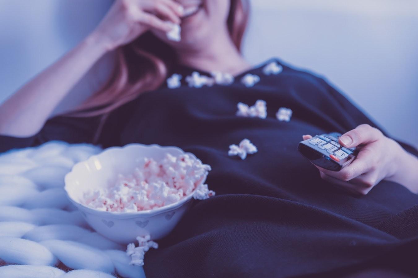 5 фильмов, которые заставят тебя расстаться с лишним весом