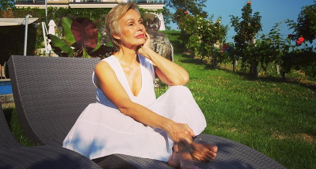Шок дня: Наталья Андрейченко откровенно рассказала о романе с женихом своей дочери