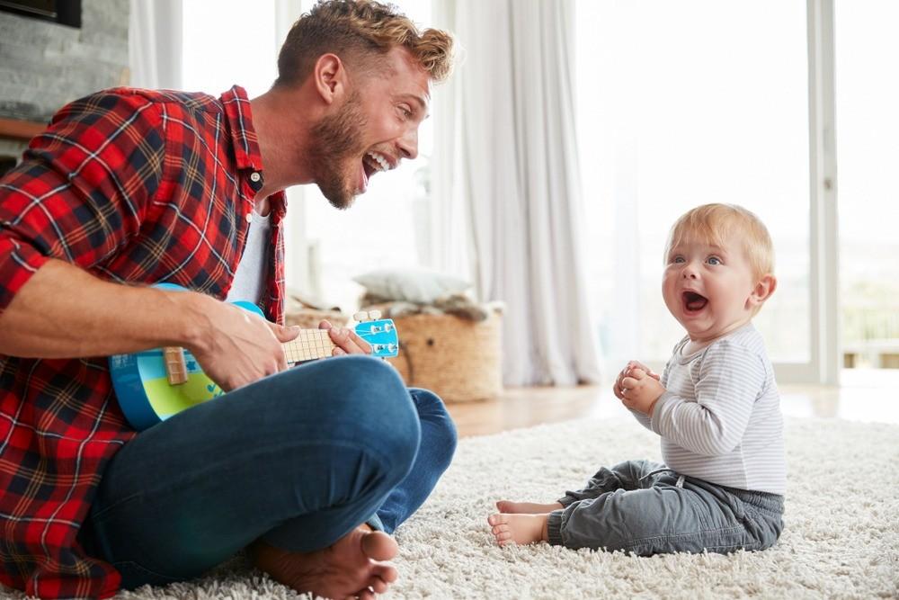 5 вопросов твоему избраннику: созрел ли он стать хорошим отцом?