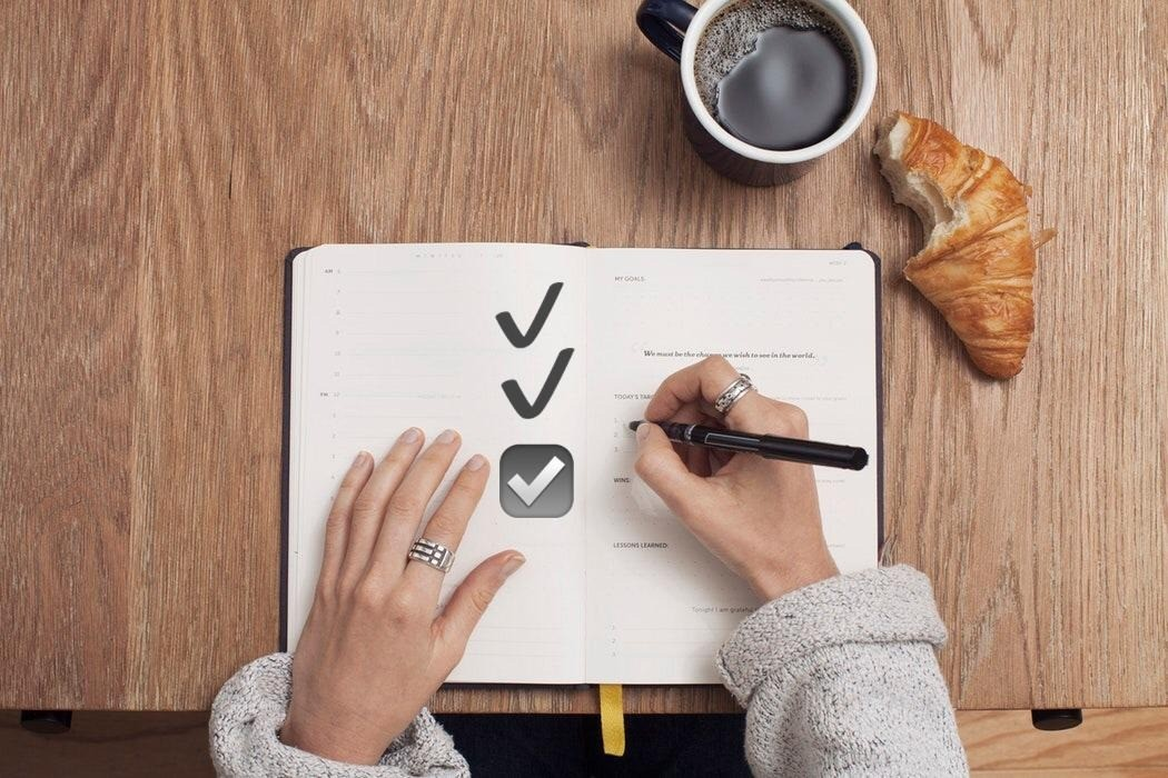 6 простых и гениальных законов тайм-менеджмента, которые доступны каждой
