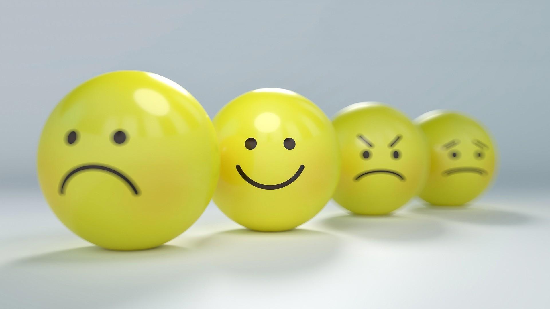 Честный тест на эмоциональный интеллект, который заставит тебя прокачать себя