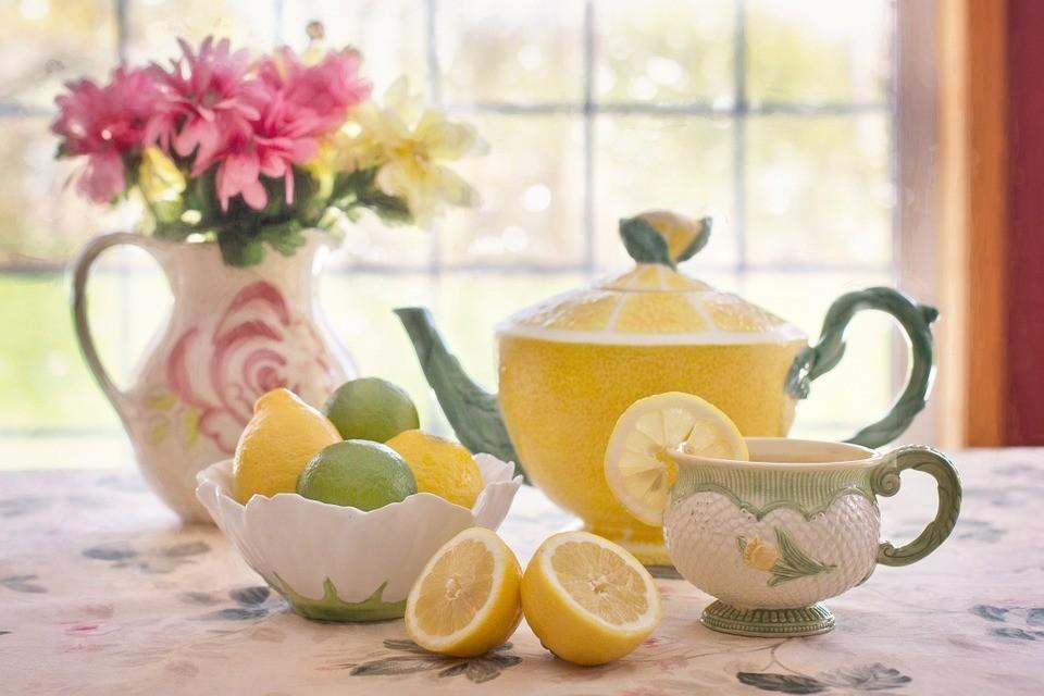 10 продуктов с витамином С, которые помогут не заболеть