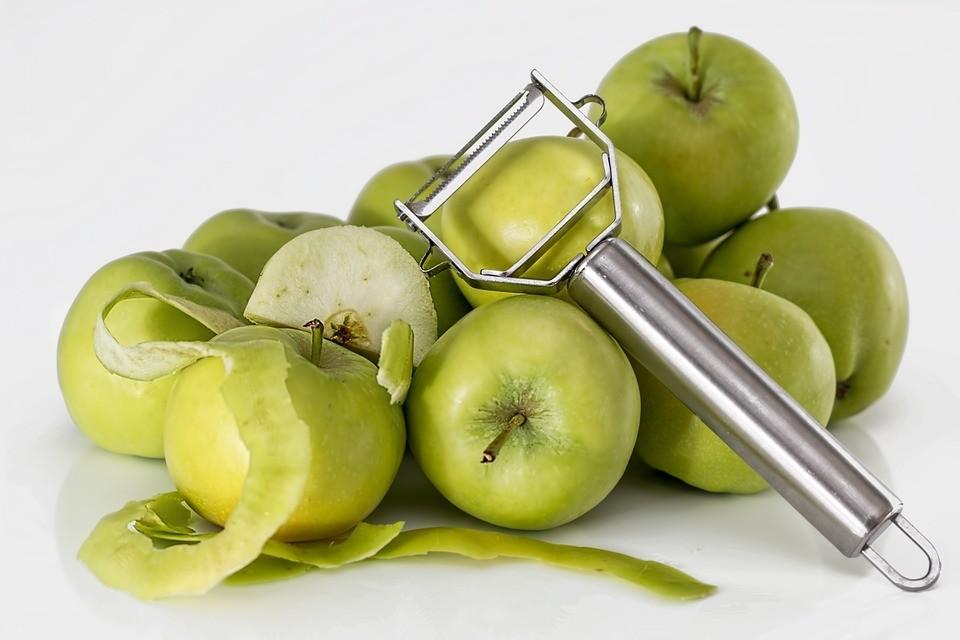 Сезонный суперфуд: яблоки для похудения, здоровья и удовольствия