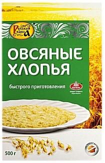 «Русская каша/Агро-Альянс», ООО...