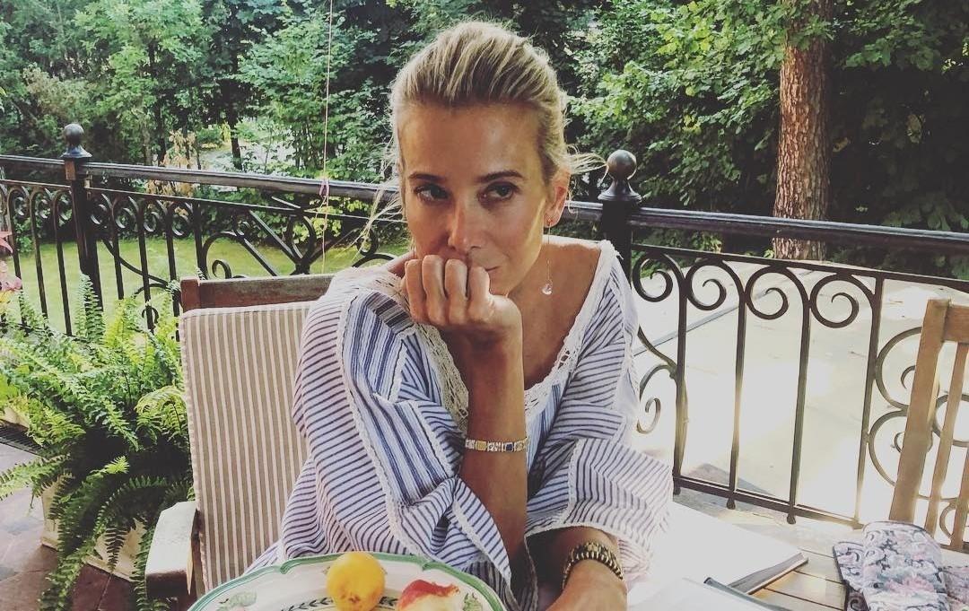 Юлия Высоцкая показала, как выглядела, когда в нее влюбился Андрей Кончаловский