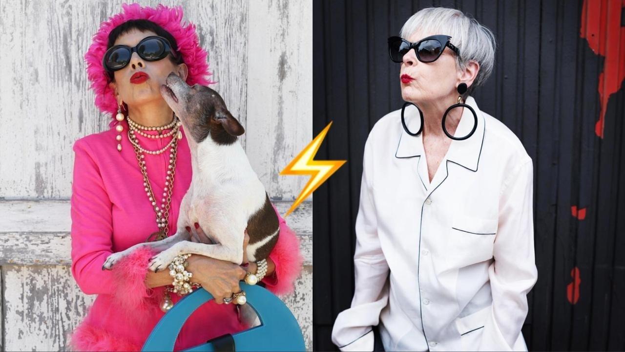 Как взрослой женщине носить легкомысленные вещи и не выглядеть глупо: 5 основных правил