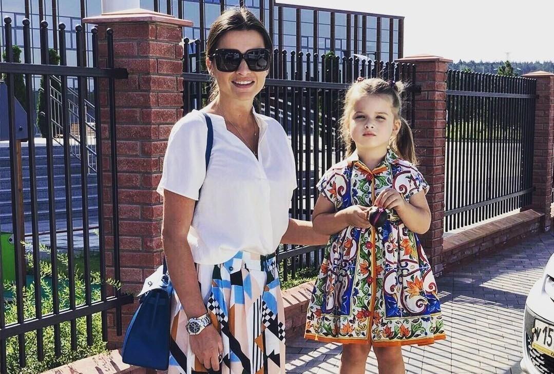 Ксения Бородина переехала в роскошный дом, который она купила баснословно дорого